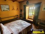 TEXT_PHOTO 10 - A vendre maison  de campagne 6 chambres secteur Avranches  LA Haye Pesnel