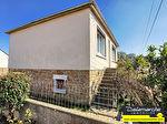 TEXT_PHOTO 1 - GRANVILLE A vendre maison 3 pièces sur sous-sol avec jardin