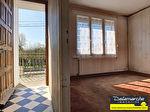 TEXT_PHOTO 2 - GRANVILLE A vendre maison 3 pièces sur sous-sol avec jardin