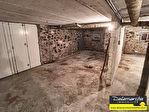 TEXT_PHOTO 6 - GRANVILLE A vendre maison 3 pièces sur sous-sol avec jardin