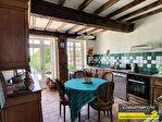 TEXT_PHOTO 2 - maison et gîte Folligny  (50320) 11 pièces