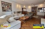 TEXT_PHOTO 2 - A VENDRE  CENTRE DE GRANVILLE Appartement de standing 7 pièces.