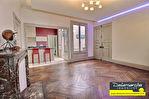 TEXT_PHOTO 15 - A VENDRE  CENTRE DE GRANVILLE Appartement de standing 7 pièces.