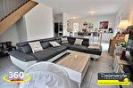 TEXT_PHOTO 3 - Maison Avranches 5 chambres 110 m2 , terrain, centre ville
