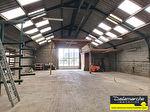 TEXT_PHOTO 3 - Entrepôt / local industriel Avranches 1000 m2