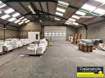 TEXT_PHOTO 1 - Entrepôt / local industriel Avranches 2000 m2