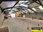 TEXT_PHOTO 2 - Entrepôt / local industriel Avranches 2000 m2