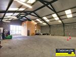 TEXT_PHOTO 3 - Entrepôt / local industriel Avranches 2000 m2