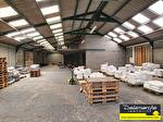 TEXT_PHOTO 4 - Entrepôt / local industriel Avranches 2000 m2