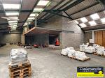 TEXT_PHOTO 5 - Entrepôt / local industriel Avranches 2000 m2