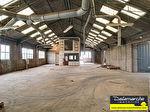 TEXT_PHOTO 6 - Entrepôt / local industriel Avranches 2000 m2