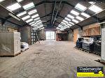 TEXT_PHOTO 9 - Entrepôt / local industriel Avranches 2000 m2