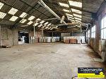 TEXT_PHOTO 10 - Entrepôt / local industriel Avranches 2000 m2