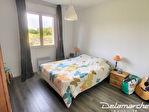 TEXT_PHOTO 2 - Maison Regneville Sur Mer 5 pièce(s) vie de plain-pied