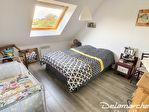 TEXT_PHOTO 3 - Maison Regneville Sur Mer 5 pièce(s) vie de plain-pied