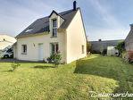 TEXT_PHOTO 6 - Maison Regneville Sur Mer 5 pièce(s) vie de plain-pied