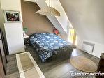 TEXT_PHOTO 8 - Maison Regneville Sur Mer 5 pièce(s) vie de plain-pied