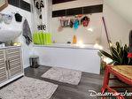 TEXT_PHOTO 9 - Maison Regneville Sur Mer 5 pièce(s) vie de plain-pied