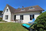 TEXT_PHOTO 0 - Location de vacances SAINT MARTIN DE BREHAL proche de GRANVILLE Villa indépendante, à 150 m de la mer, 7 pers, WIFI