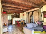 TEXT_PHOTO 1 - corps de ferme BACILLY (50530) 3 chambres avec dépendances