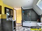 TEXT_PHOTO 2 - corps de ferme BACILLY (50530) 3 chambres avec dépendances