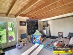 TEXT_PHOTO 4 - corps de ferme BACILLY (50530) 3 chambres avec dépendances