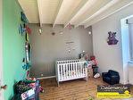 TEXT_PHOTO 6 - corps de ferme BACILLY (50530) 3 chambres avec dépendances