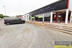 TEXT_PHOTO 0 - local commercial 170 m2 avec parking et bonne visibilité à 15 min de GRANVILLE