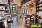 TEXT_PHOTO 1 - A VENDRE Maison La Baleine 7 pièce(s) 211 m2 sur 6 603 m² de terrain.