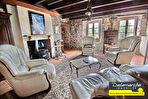 TEXT_PHOTO 2 - A VENDRE Maison La Baleine 7 pièce(s) 211 m2 sur 6 603 m² de terrain.