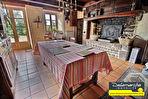 TEXT_PHOTO 5 - A VENDRE Maison La Baleine 7 pièce(s) 211 m2 sur 6 603 m² de terrain.