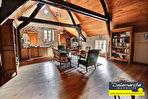 TEXT_PHOTO 6 - A VENDRE Maison La Baleine 7 pièce(s) 211 m2 sur 6 603 m² de terrain.