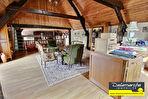TEXT_PHOTO 13 - A VENDRE Maison La Baleine 7 pièce(s) 211 m2 sur 6 603 m² de terrain.