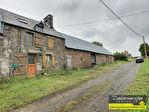 TEXT_PHOTO 0 - Maison La Haye Pesnel (50320) 7 pièces avec 1Ha de terrain