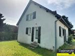 TEXT_PHOTO 5 - Maison Hauteville Sur Mer 4 pièce(s) 143 m2, vie de plain-pied