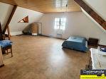 TEXT_PHOTO 7 - Maison Hauteville Sur Mer 4 pièce(s) 143 m2, vie de plain-pied