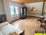 TEXT_PHOTO 8 - Maison Hauteville Sur Mer 4 pièce(s) 143 m2, vie de plain-pied