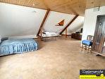 TEXT_PHOTO 9 - Maison Hauteville Sur Mer 4 pièce(s) 143 m2, vie de plain-pied