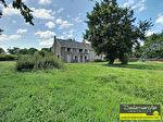 TEXT_PHOTO 13 - A vendre à Ver maison de 4 pièces avec 1 200m² de terrain.
