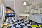 TEXT_PHOTO 3 - Maison Granville 3 pièce(s)