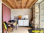 TEXT_PHOTO 1 - Maison en pierre à vendre au Mesnil Rogues avec 430m² de terrain