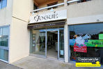 TEXT_PHOTO 2 - A VENDRE Local commercial Granville 33 m2