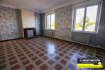 TEXT_PHOTO 5 - ST MARTIN DE CENILLY A louer maison 4 pièces avec garage et jardin