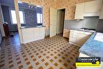 TEXT_PHOTO 7 - ST MARTIN DE CENILLY A louer maison 4 pièces avec garage et jardin