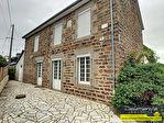 TEXT_PHOTO 1 - Région Bréhal, maison de caractère 3 chambres terrain de 2512 m²