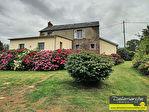 TEXT_PHOTO 2 - Région Bréhal, maison de caractère 3 chambres terrain de 2512 m²