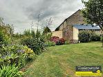 TEXT_PHOTO 4 - Région Bréhal, maison de caractère 3 chambres terrain de 2512 m²