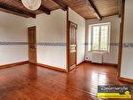 TEXT_PHOTO 7 - Région Bréhal, maison de caractère 3 chambres terrain de 2512 m²
