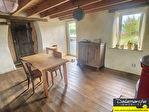 TEXT_PHOTO 7 - Maison région Coutances, restauration à l'ancienne