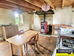 TEXT_PHOTO 10 - Maison région Coutances, restauration à l'ancienne
